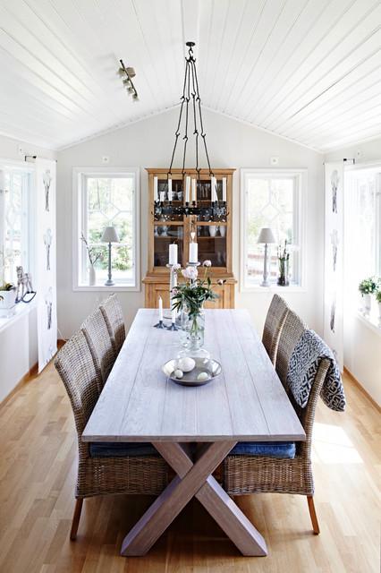 Sterskog sweden interior photography landhausstil - Esszimmer bremen ...