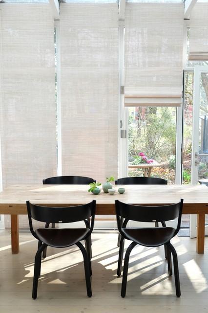 Esszimmer skandinavisch  Skandinavisch Esszimmer Idee ~ Alles Bild für Ihr Haus Design Ideen