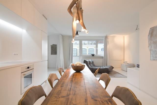 Wohnungsgestaltung for Schoner wohnen raumgestaltung