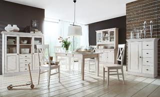 Tisch romantico rustikal esszimmer stuttgart von - Esszimmer stuttgart ...