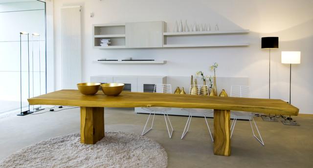 Tische Modern Esszimmer