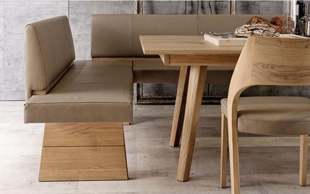 voglauer v montana sitzbank modern esszimmer sonstige von. Black Bedroom Furniture Sets. Home Design Ideas