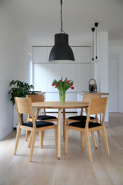 Welt der Stühle - Modern - Esszimmer - Hamburg - von MILONI