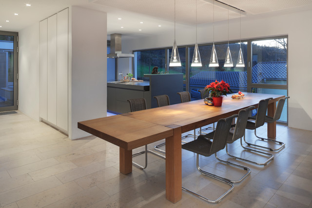 Wohnhaus bad k nig contemporary dining room for M dining room frankfurt