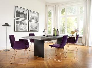 wohnhaus in hamburg modern esszimmer sonstige von. Black Bedroom Furniture Sets. Home Design Ideas