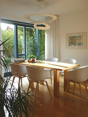 Wohnhaus, Paderborn  Modernes Esszimmer