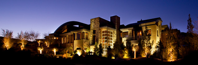03103_Private Residence contemporary-exterior