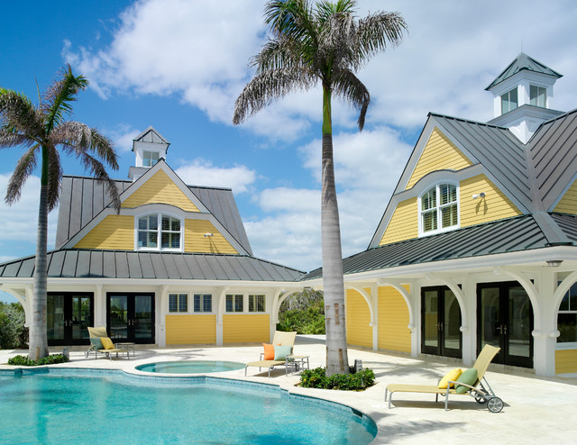 0318 Abaco Bahamas Tropical Exterior Boston By