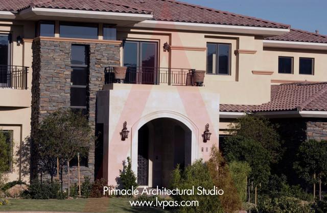 04107_Private Residence mediterranean-exterior