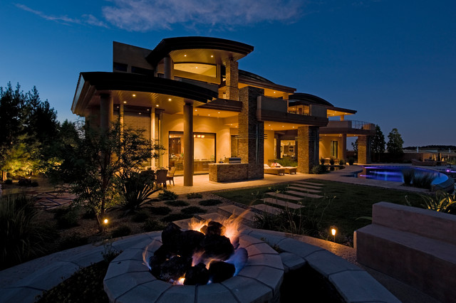 05102_Private Residence contemporary-exterior