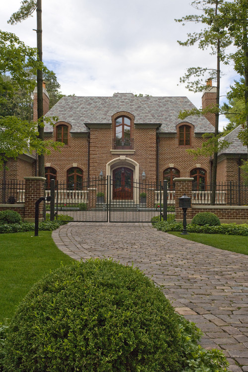 color ideas for brick exterior color ideas with brick home