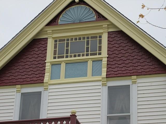 105 Woodsville Nh Victorian Exterior Burlington