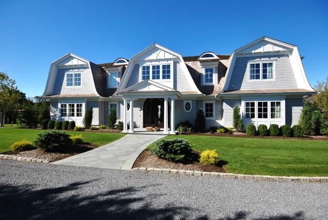 106 Halsey (Hamptons) traditional-exterior