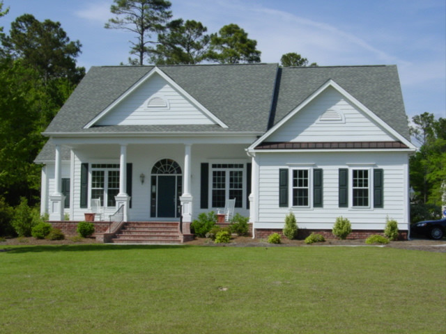 1084 Seabourne Way traditional-exterior