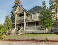 121 Highland Ave traditional-exterior
