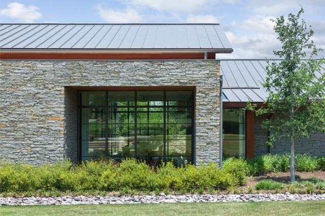 1401 Fountain Grass modern-exterior
