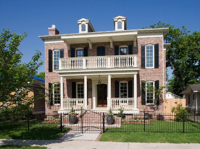 1639 Arlington traditional-exterior