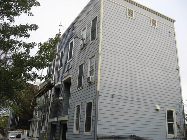 166-167 Bolton Street traditional-exterior