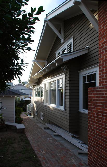 1914 Residence craftsman-exterior