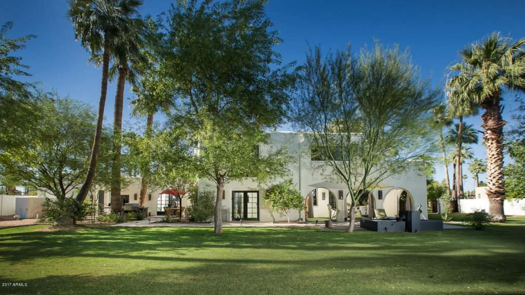 1920 Home in Phoenix Country Club