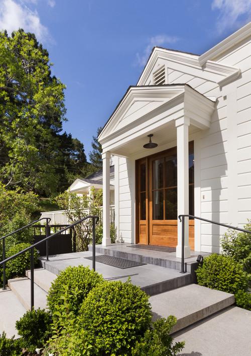 1930s Church Home Revival