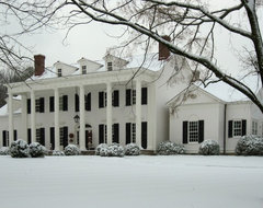 19th C. Classical Revival traditional-exterior