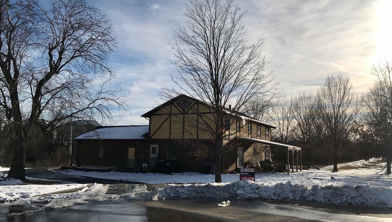 2 Acre Property For Sale: 16601 Goddard St.