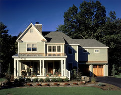 2004 showcase traditional exterior
