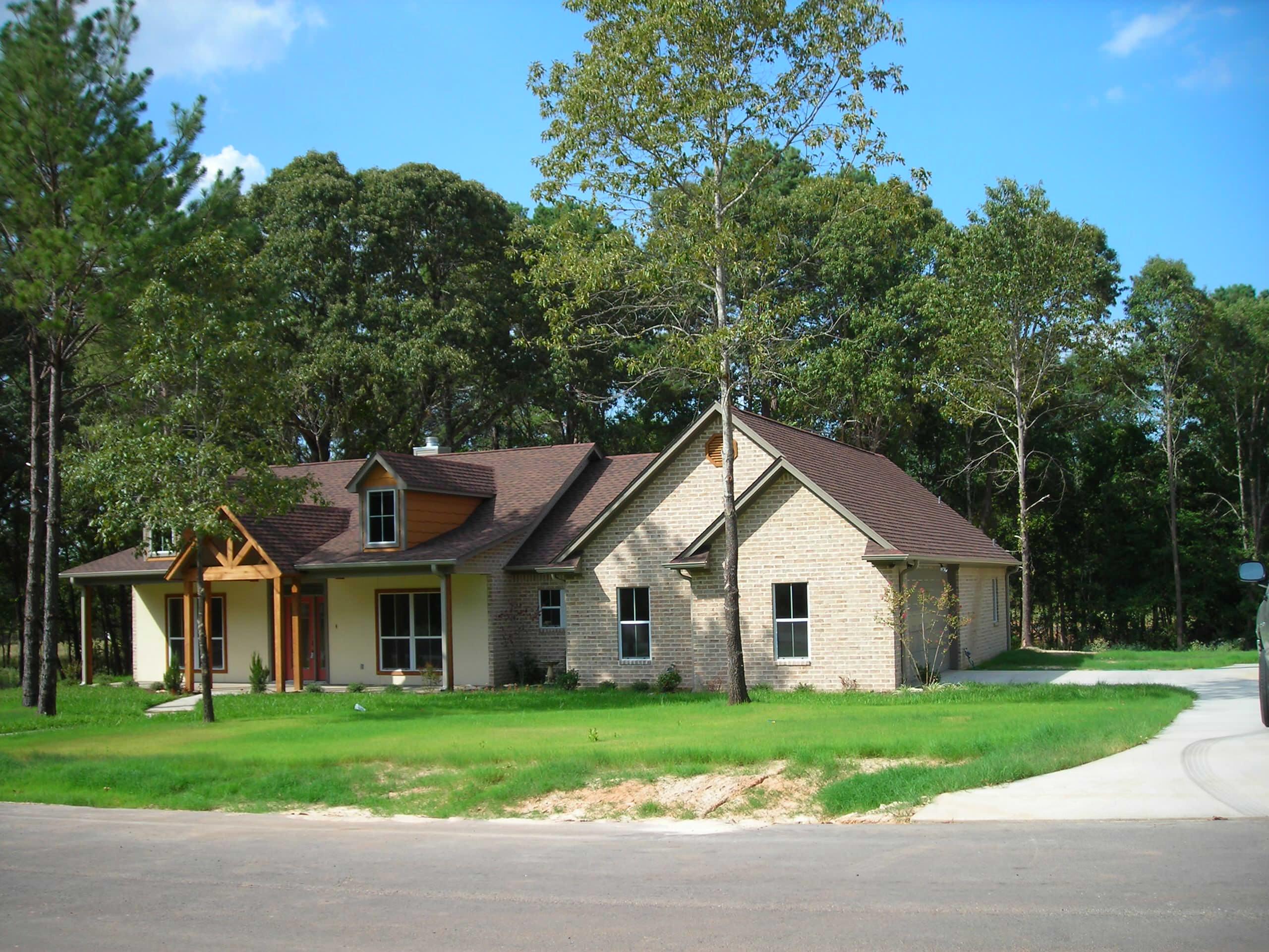 2006 Parade of Homes