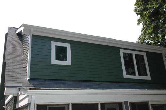 2012 Dalton traditional-exterior