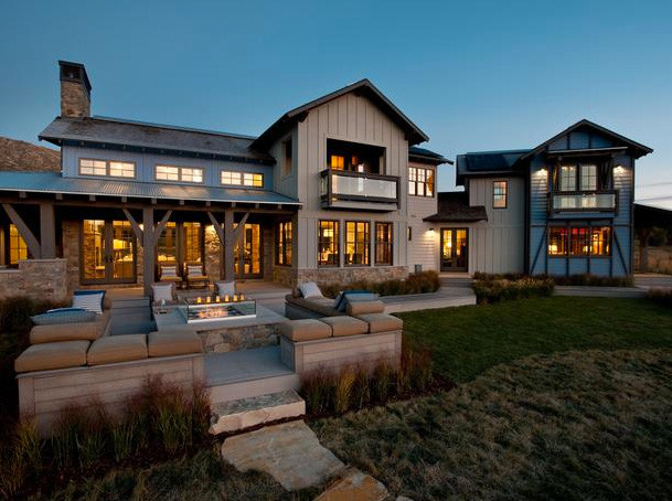 2012 hgtv dream house modern exterior denver Dreamhome com