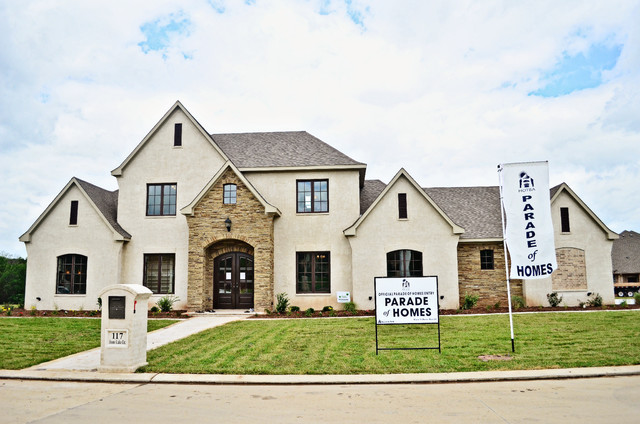 2013 HOTBA Parade Home For The Nemec Family By Cooper