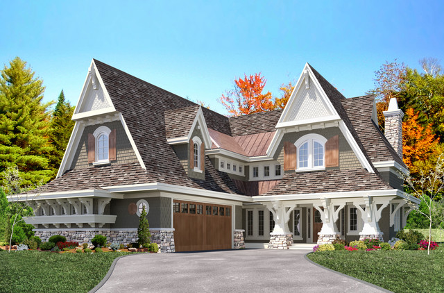 2013 parade of homes dream house for Casa in stile scandole
