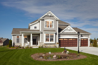 2014 Parade Of Homes The Monterey Pewaukee Wi
