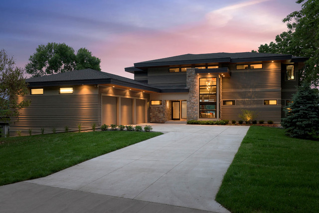 2015 Midwest Home Luxury Home 1 Denali Custom Homes