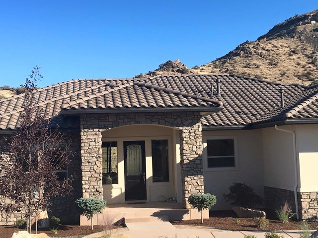 2015 Projects craftsman-exterior