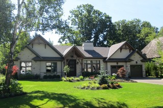 210 Maplewood Ave. - Traditional - Exterior - Toronto - by ...