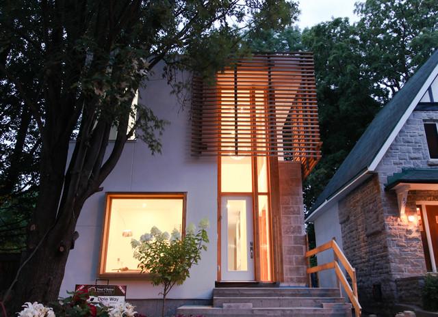 211a Melrose contemporary-exterior