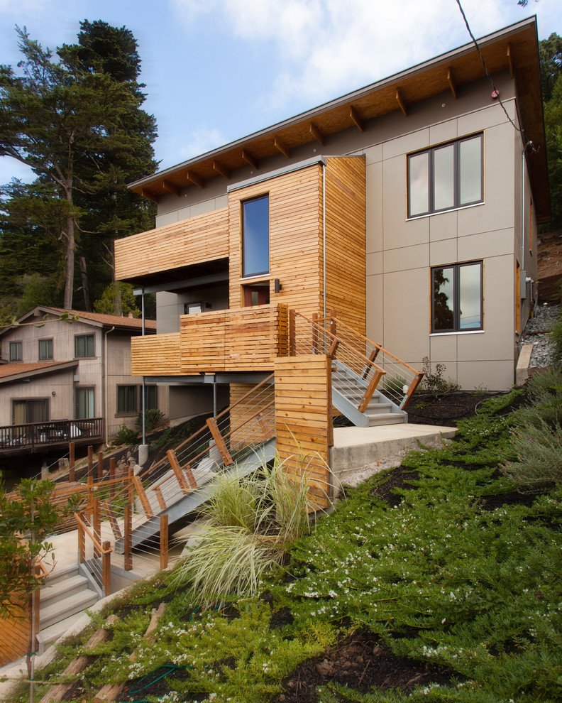 4 Fun Ideas for Stylizing Your Home's Exterior