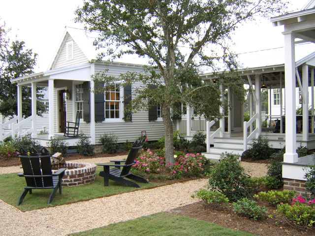 232 Shelby Road traditional-exterior