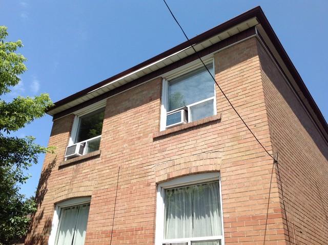 244 Winnett Ave., Toronto-Exist Rear traditional-exterior