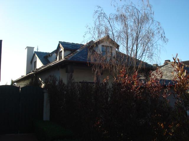 262 Morning Canyon Drive traditional-exterior