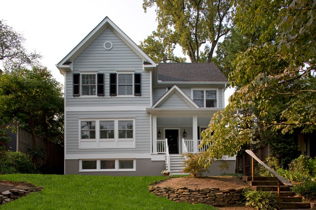 2nd Story Modular Addition After