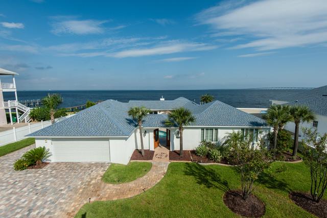3124 Coquina Gulf Breeze, FL tropical-exterior