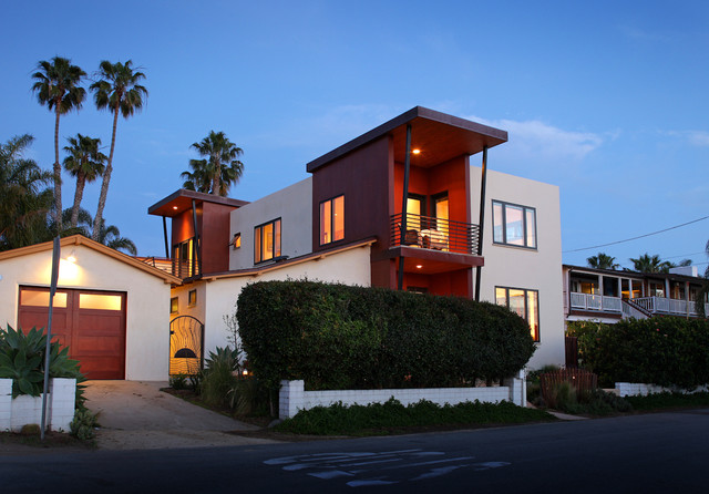 338 Barbara Avenue modern-exterior