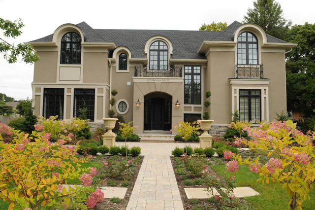351 Lakeshore traditional-exterior