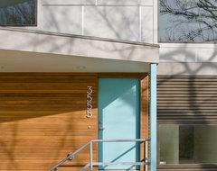 3555 residence exterior modern-exterior