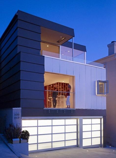 39th exterior modern-exterior