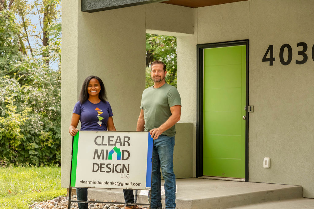 4030 Forest (Clear Mind Design Co-Owners)