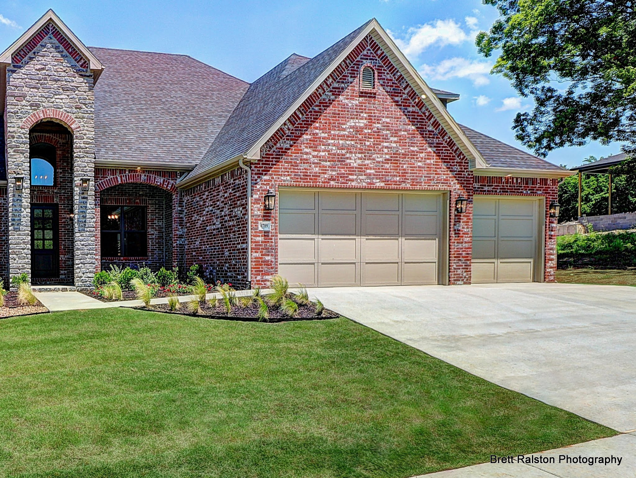 4709 Inglewood Dr - Shadow Valley, Rogers AR